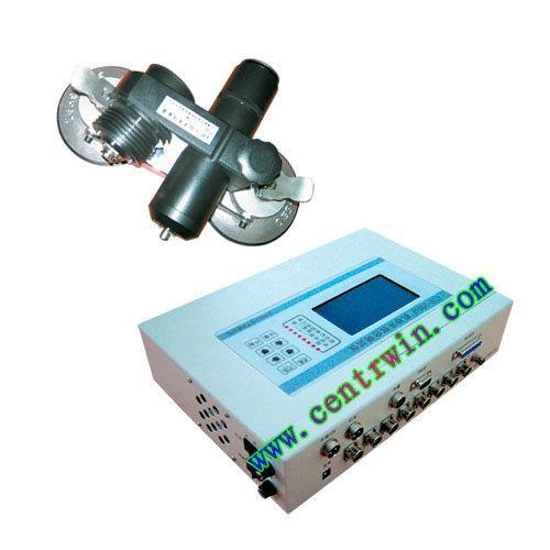 非接触多功能测速仪/五轮仪/机动车综合性能测试仪 型号:ZHKCTM-2006F