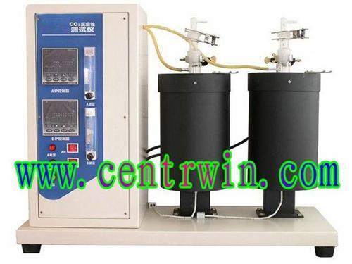 焦炭CO2反应性测试仪 型号:BCHK-RFY-1