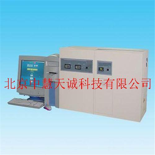硫氮测定仪 型号:KG-SN-2000