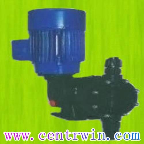 意大利SEKO计量泵/MSO系列计量泵 型号:MSO系列