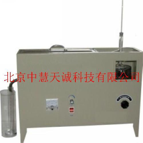 石油产品馏程试验器 型号:SJDZ-255