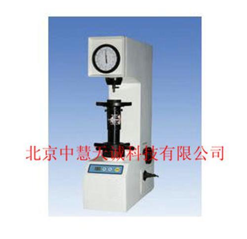 电动洛氏硬度计 型号:LRHR-150DT