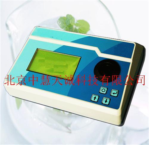 食品砷快速测定仪 型号:CJYQ-1200SC