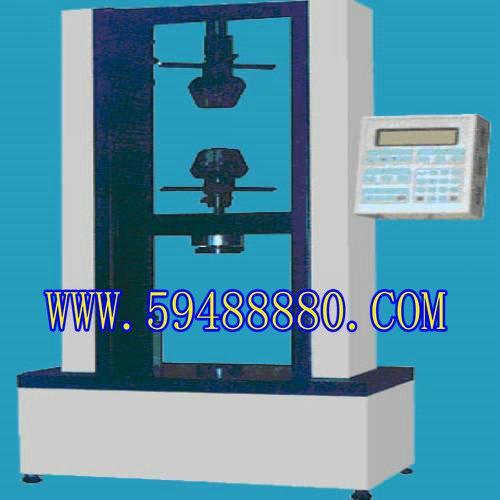 液晶显示电子拉力试验机 型号:JY/LDT-2000N