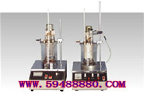 石油产品苯胺点测定仪 型号:FLZ1/KL-1248