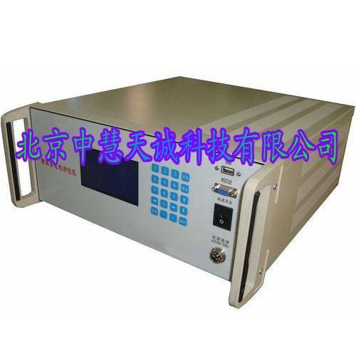 智能蓄电池活化仪(充电+放电+活化)2V300A 型号:KYD-H2/300
