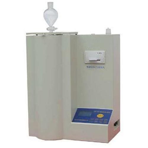 啤酒饮料二氧化碳含量测定仪 型号:SX-RSCY-3A
