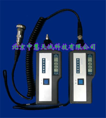 袖珍式测振仪 型号:NUT-220AN