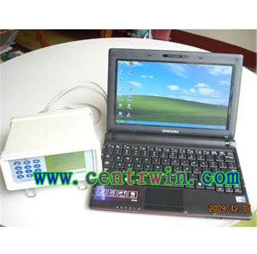 台式可吸入粉尘连续测试仪/粉尘仪(PM10、PM5、PM2.5及TSP)特价 型号:SJ-GPC-3A