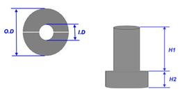 OTF系列变径压环
