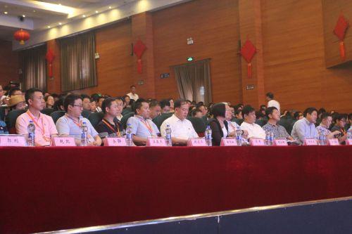第五届全国中小学steam教育大会在蓬莱召开