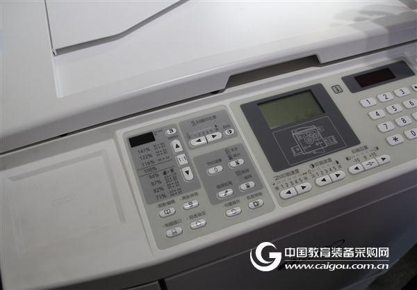 打印机设备在现代学校扮演重要角色