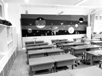 河南今年将投入使用31所中小学 26所已招生