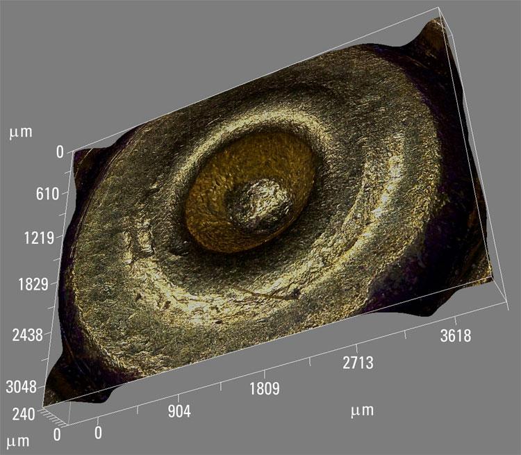 公安及法医学:Leica DVM6 数码显微镜|超景深三维视频显微镜