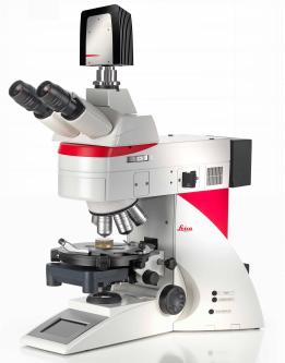 Leica DM 4 P& MSP9000C专业煤岩反射率分析仪