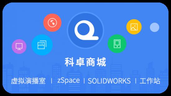 北京科卓3D新势力VRM大解析