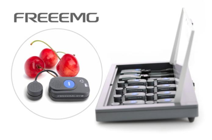 BTS FreeEMG300无线表面肌电系统