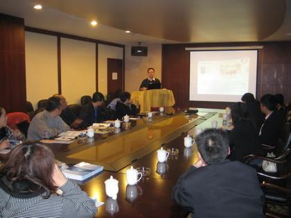 热烈祝贺 鹏展科技参加第五届 中国(西安)国际科学仪器暨实验室装备博览会 取得圆满成功